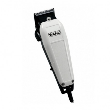 Wahl The Styler 17 Piece Complete Haircutting Kit (White) WAHLS