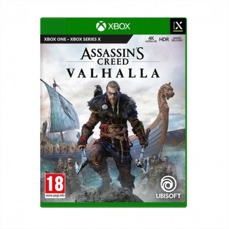 Assassin's Creed Valhalla Xbox One XB1G ACVH