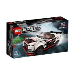 LEGO SPEED CHAMPIONS NISSAN GT-R