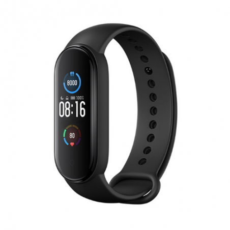 Xiaomi Mi Smart Band 5 with NFC (Global Version) BHR4215