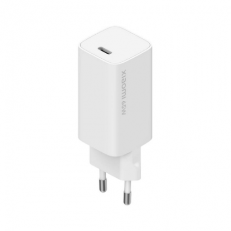 Xiaomi 65W Fast Charger with Gan Tech BHR4499