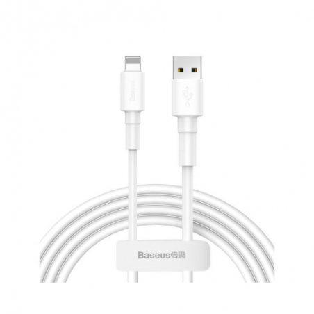 Baseus Lightning Cable CALSW-02