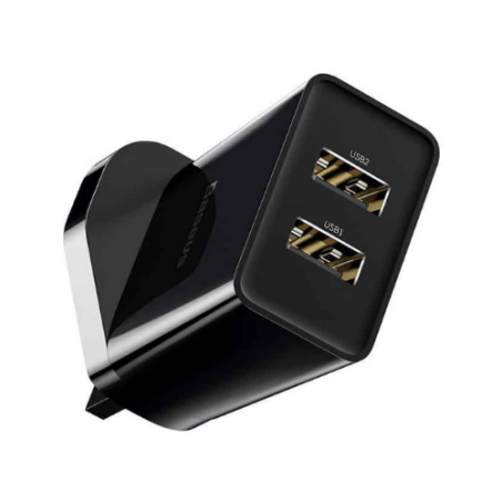 Baseus Travel Charger Speed Mini CCFS-S01