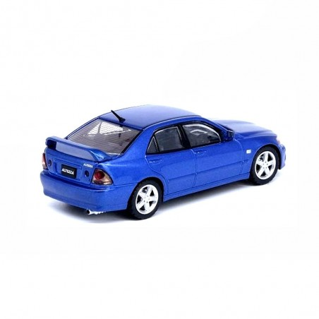 Toyota Altezza RS200 (Blue) Japan Exclusive