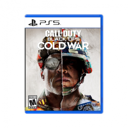 Call Of Duty: Black Ops Cold War Playstation 5 PS5G CODBOC