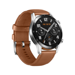 HUAWEI WATCH GT2 LEATHER 46MM