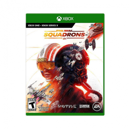 Star Wars: Squadrons XBox One XB1G SWS